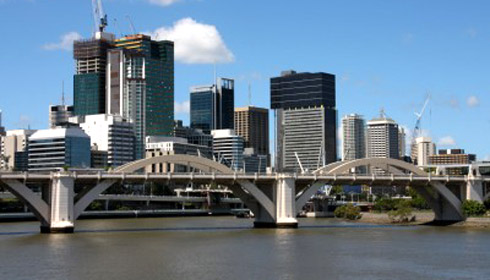 Australia Working Holiday Visa | Brisbane | Canada