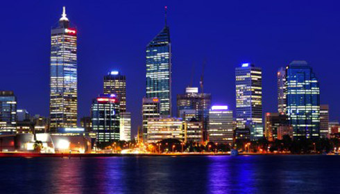 Working Holiday Visa per l'Australia | Perth | Italy